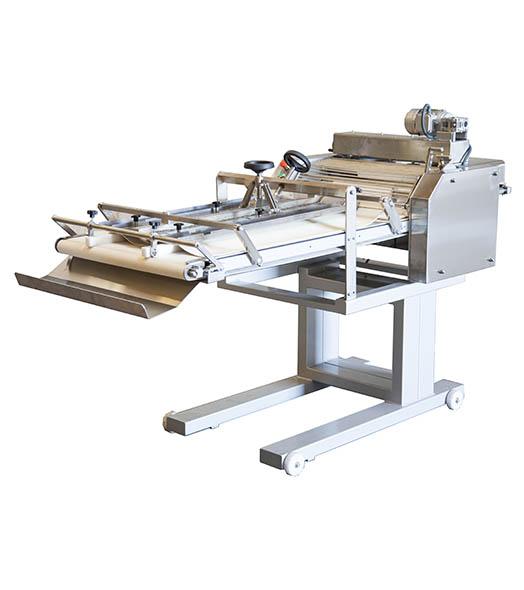 Formadora m70 de barras de pan universal