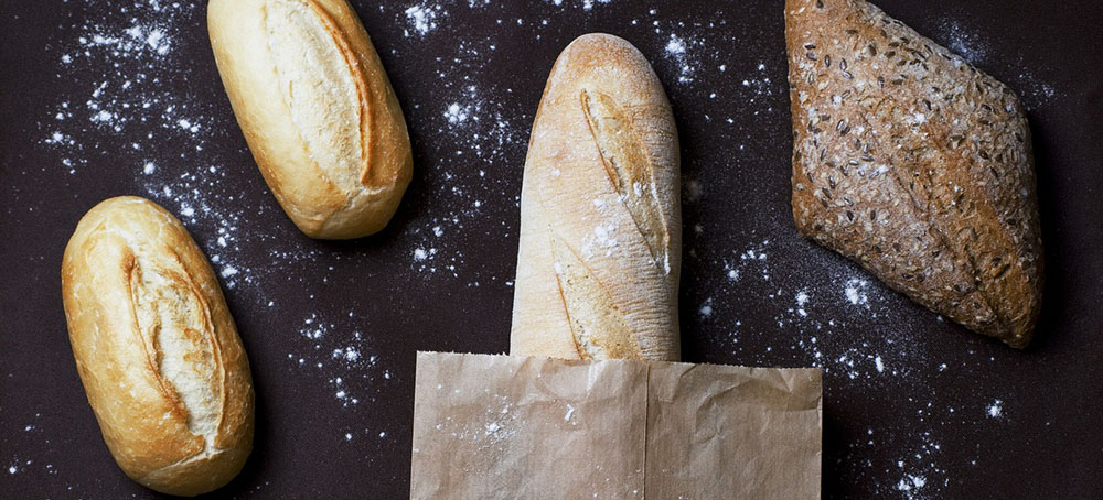 Equipamiento panadería para hacer pan de calidad