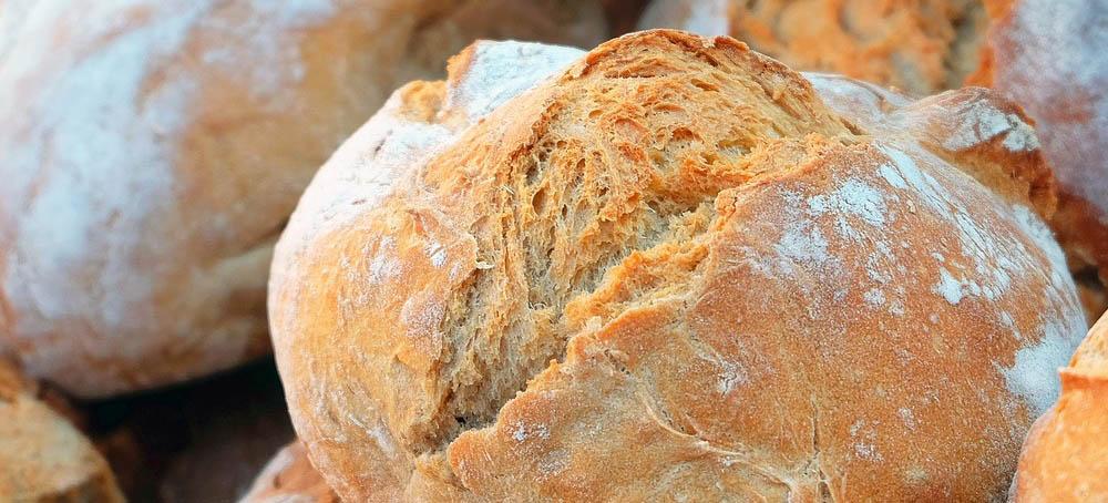 Maquinaria para panadería profesional