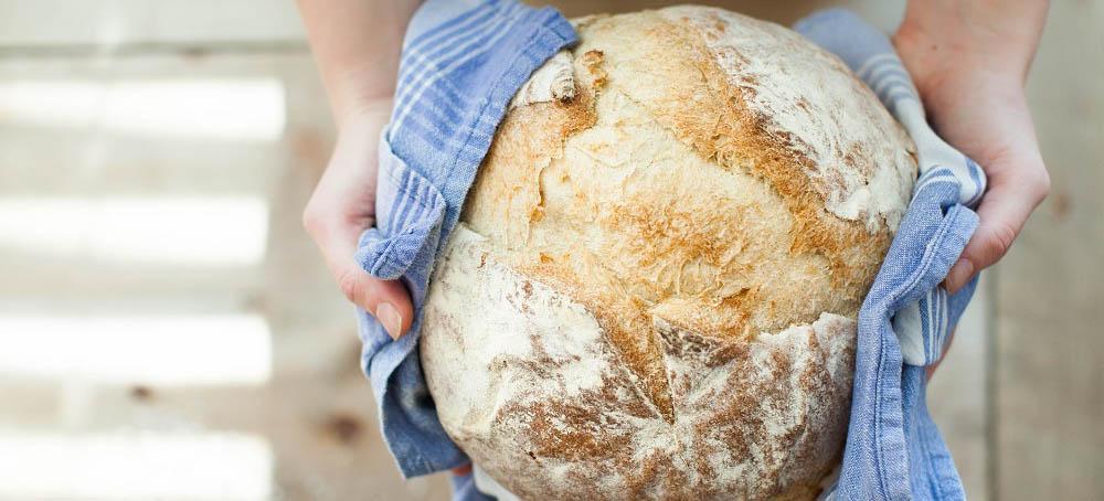Maquinaria panadería profesional