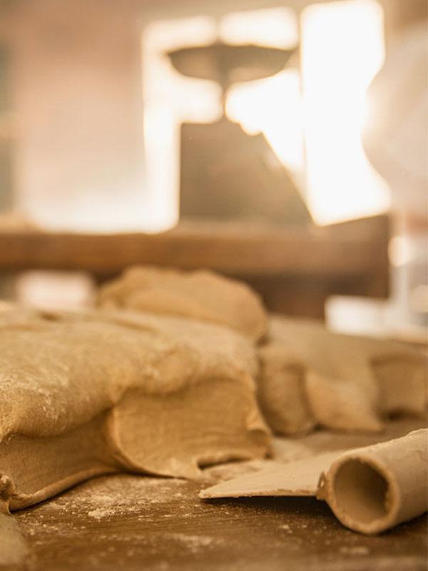 pesadoras maquinaria panadería