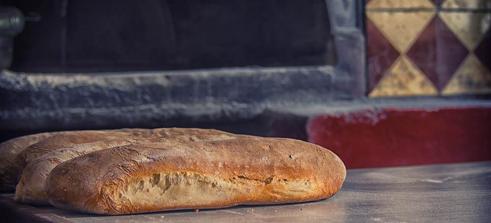 Tipos de barra de pan de la Formadora de barras de pan