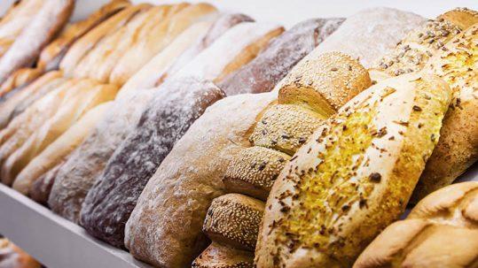 Maquinaria de panadería para profesionales