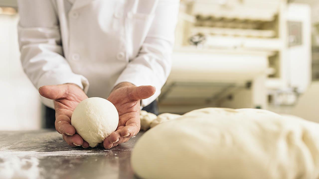 Maquinaria y recambios para panadería