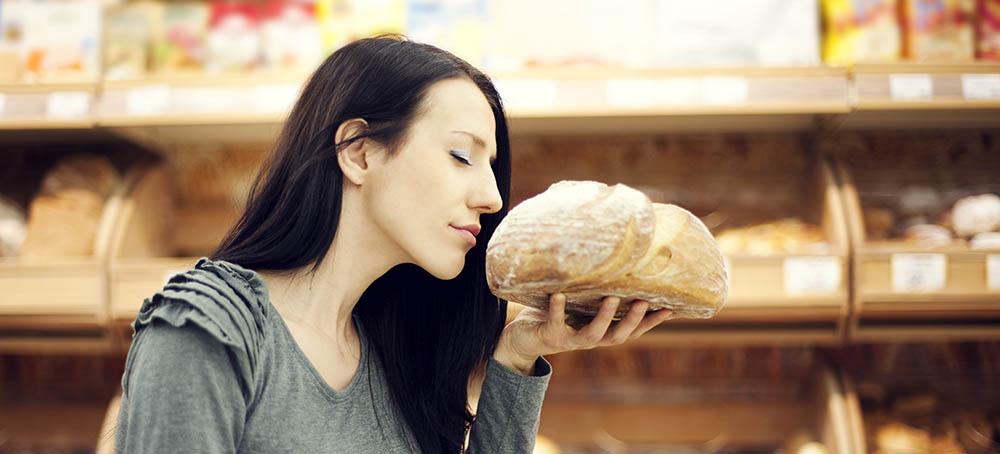 Maquinaria para panadería tradicional