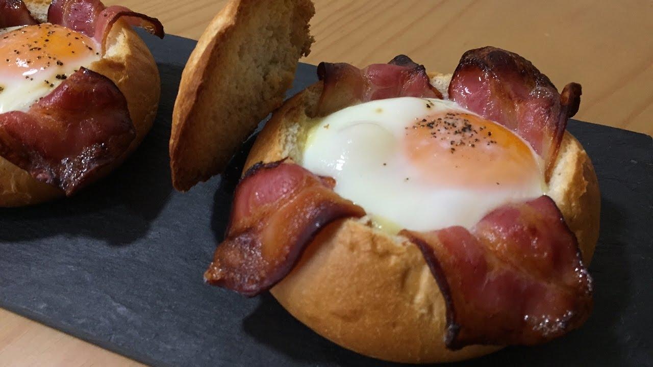 Recetas con pan artesanal