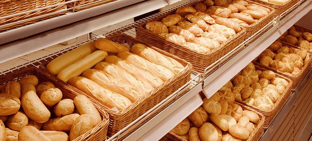 Maquinaria para panaderia de calidad tradicional