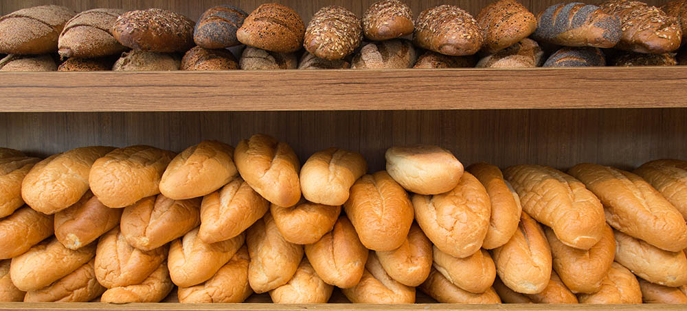 Maquinaria para panadería un pan para cada ocasión