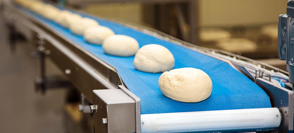 Maquinaria para panadería de calidad