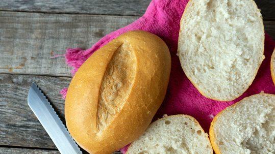 Panes especiales: teleras mexicanas, paposecos portugueses